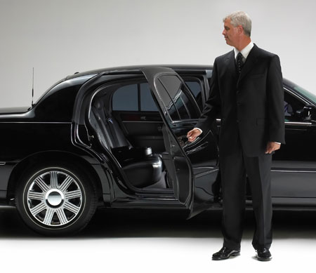 Chauffeur Agentur - Butler For You
