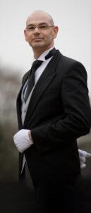 Butler Vermittlung