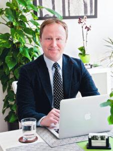 Hauspersonal Agentur - Inhaber Sebastian Hirsch