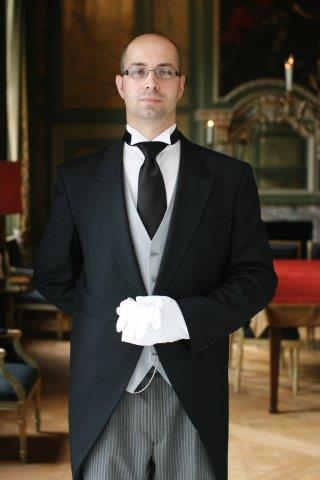 butler service - butler for you