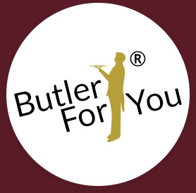 BUTLER FOR YOU logo