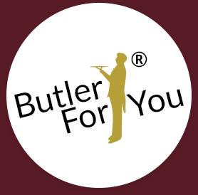 BUTLER FOR YOU logo